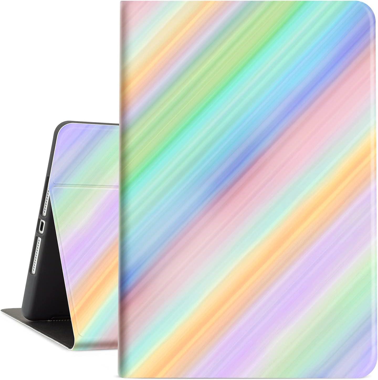 Department Super sale store joyfeelife iPad Gen 8 Case Generation 8th Ca Smart Nonslip