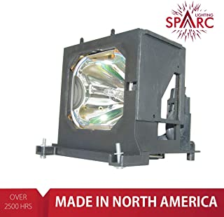 SpArc Platinum for Sony VPL-FH30 Projector Lamp with Enclosure