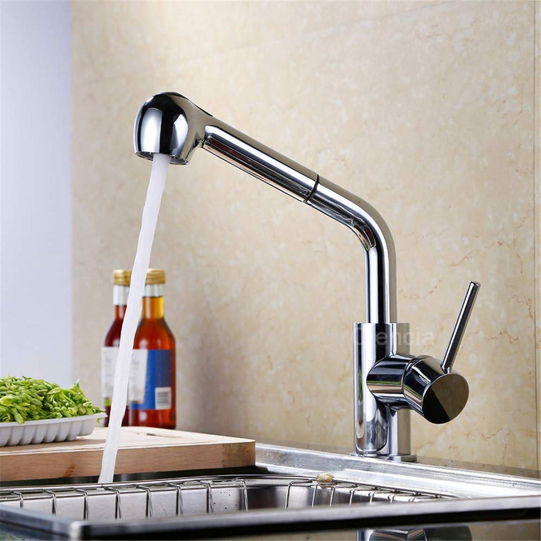 Taplong Wasserhahn Exquisite Mbel —— Kupfer Chrom Küchenarmatur Ziehen Waschbecken Wasserhahn
