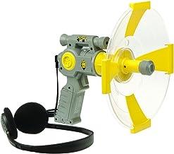 Gru: Mi Villano Favorito- Minions, GRU-Receptor de Sonido con Casco Audio (Lexibook RPDES008)