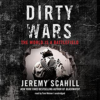 Dirty Wars cover art
