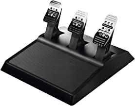 Thrustmaster T3PA 3 Pedal Wide Pedal Set - Black