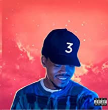 Best coloring book album chance the rapper Reviews
