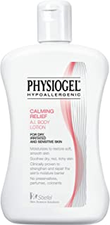 Stiefel Physiogel A.I. Lotion - For the Protection & Relief of Dry, Sensitive, Red, Itchy & Irritated Skin Conditions