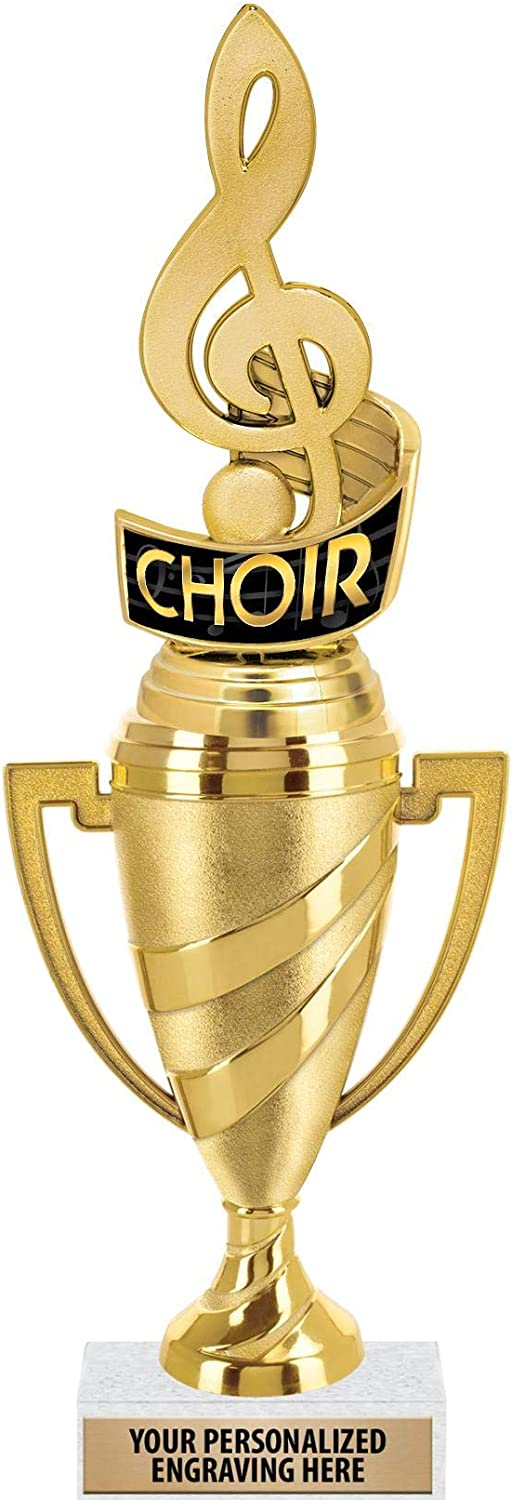 online shopping Tampa Mall Crown Awards Choir Trophy 13
