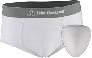 McDavid Classic Peewee Brief with Soft Foam Cup