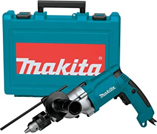 Makita HP2050/2 240V 13mm, 2 Speed Percussion Drill Supplied in a Carry Case, 1/2_Inch