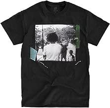 J Cole - 4 Your Eyez - Black T-Shirt