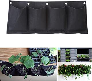 Amazon.es: jardin vertical pared - Bolsas / Recipientes para ...