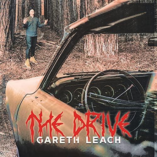 Gareth Leach