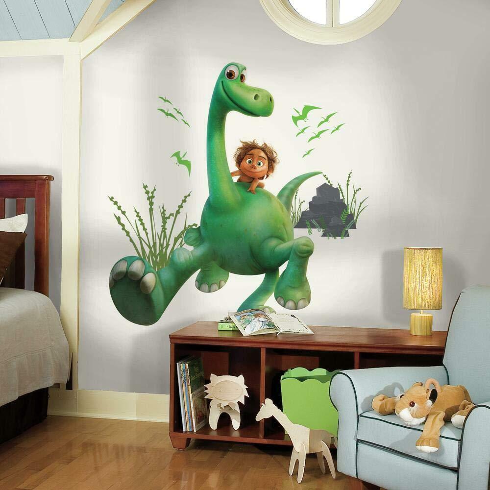 Disney wall mural wallpaper children/'s bedroom The Good Dinosaur PREMIUM photo