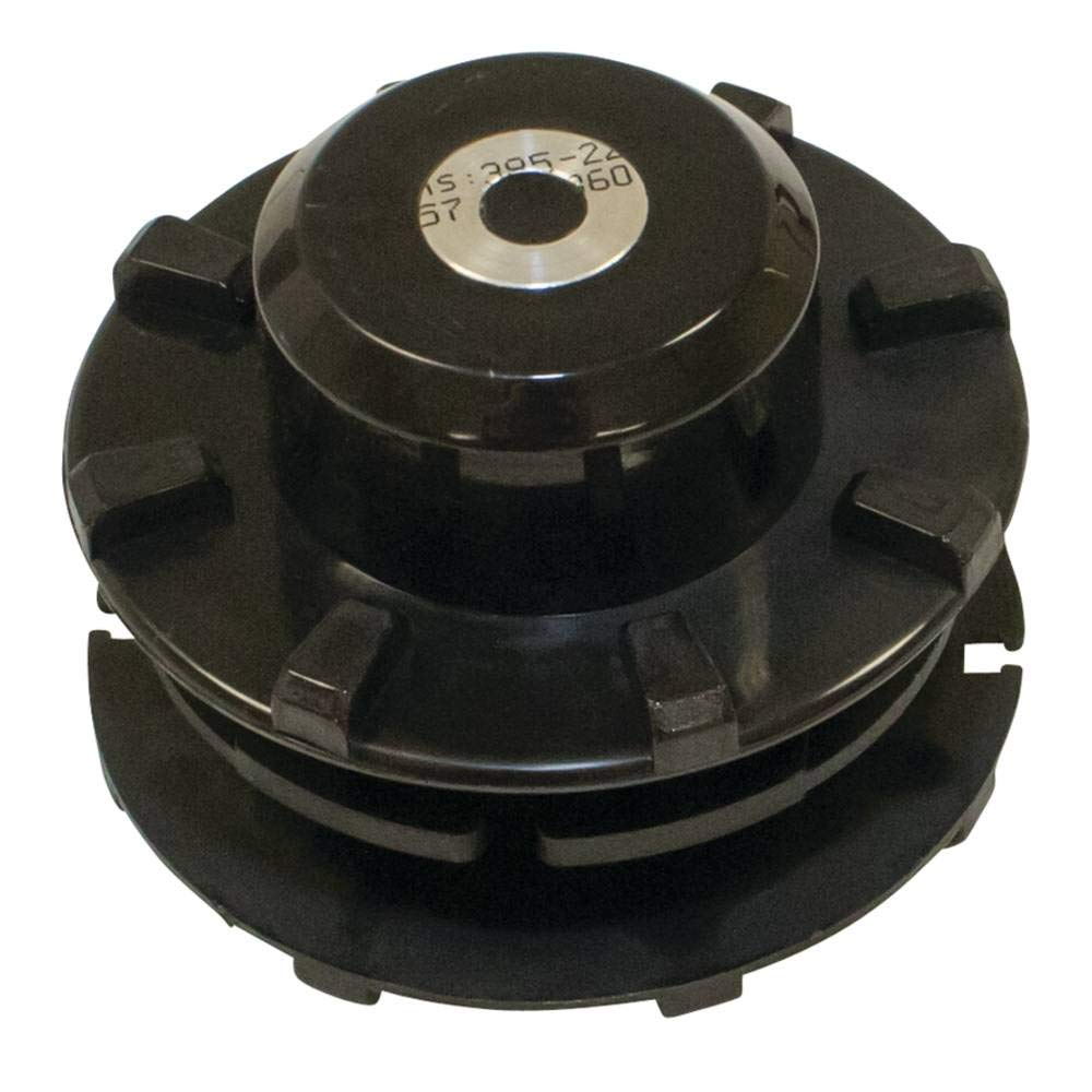 Stens 385-222 Trimmer Head Spool Replaces Bla Arlington Mall Max Cheap mail order shopping Red 521819501