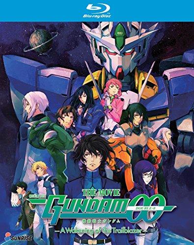 Mobile Suit Gundam 00: Wakening Of The Trailblazer [Edizione: Stati Uniti]