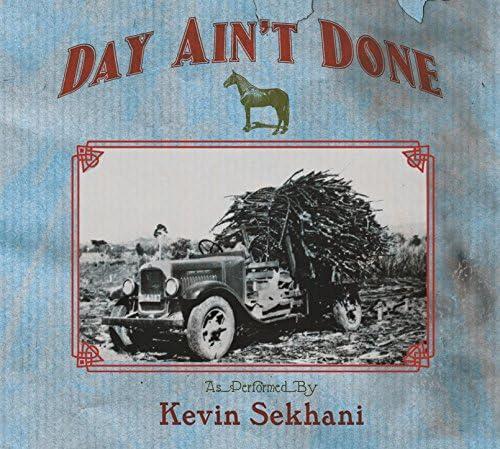 Kevin Sekhani