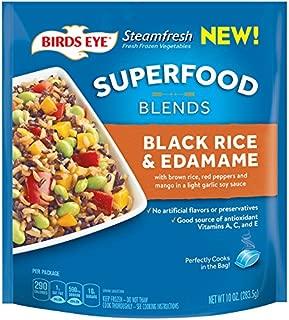 birds eye frozen vegetables microwave time