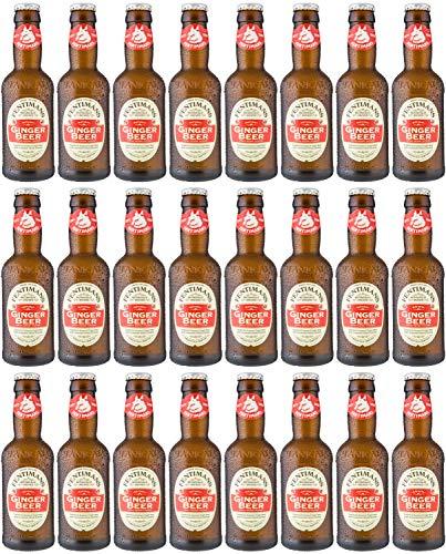 Fentimans Ginger Beer 24 x 200ml