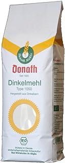 Demeter Dinkelmehl 1050 1 Kg