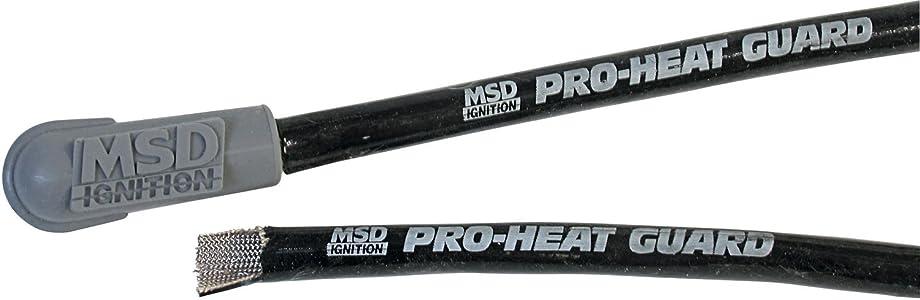 MSD 3411 25' Roll Pro-Heat Guard