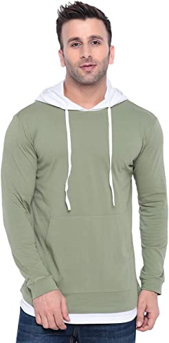 Men S Plain Regular Fit T Shirt