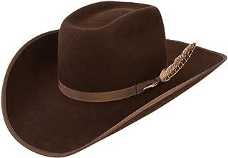 Boys Holt Jr B Felt Cowboy Hat Cordova