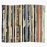 Vinilo Junkie Collector Record Records Music Addict Home Decor Wall Art Poster