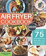Best vegan air fryer recipe book Reviews