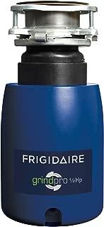 Frigidaire FFDI501DMS 1/2 Hp D Garbage Disposer, 10.35 lbs, Blue