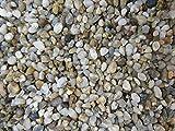 1 kg – 5 kg – 10 kg – 25 kg di ghiaia al quarzo grana colorata 4 – 8 mm.