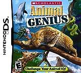 Animal Genius - Nintendo DS