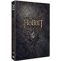 El Hobbit 3: La Batalla De Los Cinco Ejercitos Edición Extendida Blu-Ray [Blu-ray]