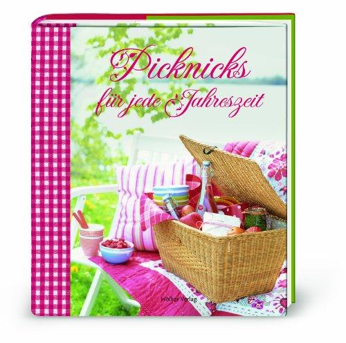 Picknick für jede Jahreszeit