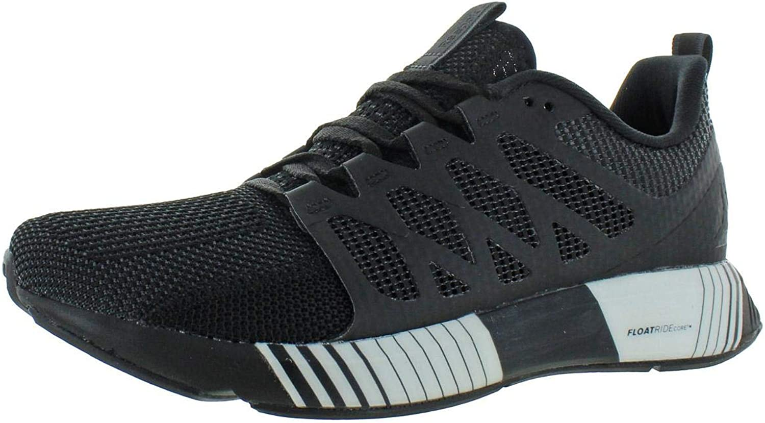 Reebok Womens Fusion Flexweave Cage Padded Insole Workout Running shoes