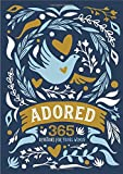 Best Teen Devotionals - Adored: 365 Devotions for Young Women Review