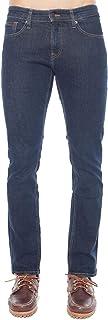 Tommy Hilfiger Men's Scanton Slim VRCKR Jeans, Blue(Denim), 36W/32L