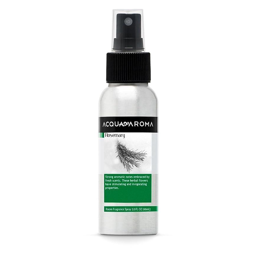 南方の奨励政令AcquaアロマローズマリーRoom Fragranceスプレー2.0?FL OZ ( 60ml )