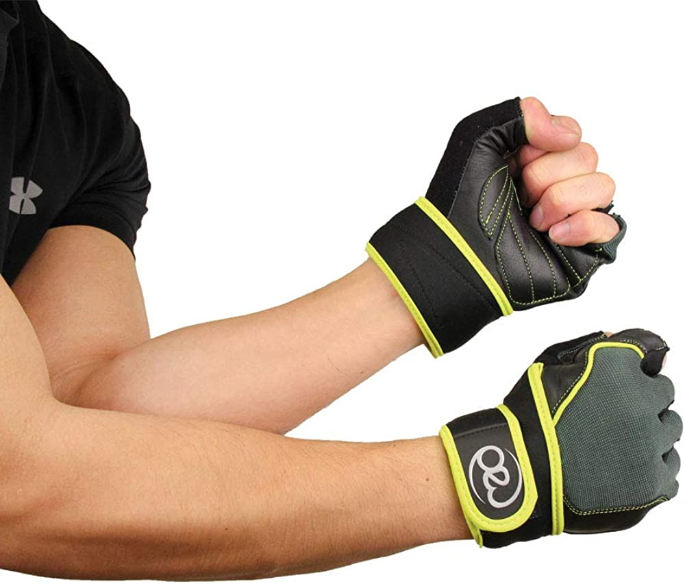 Fitness-Mad Special price Core Fitness Gloves Weight Max 41% OFF Training