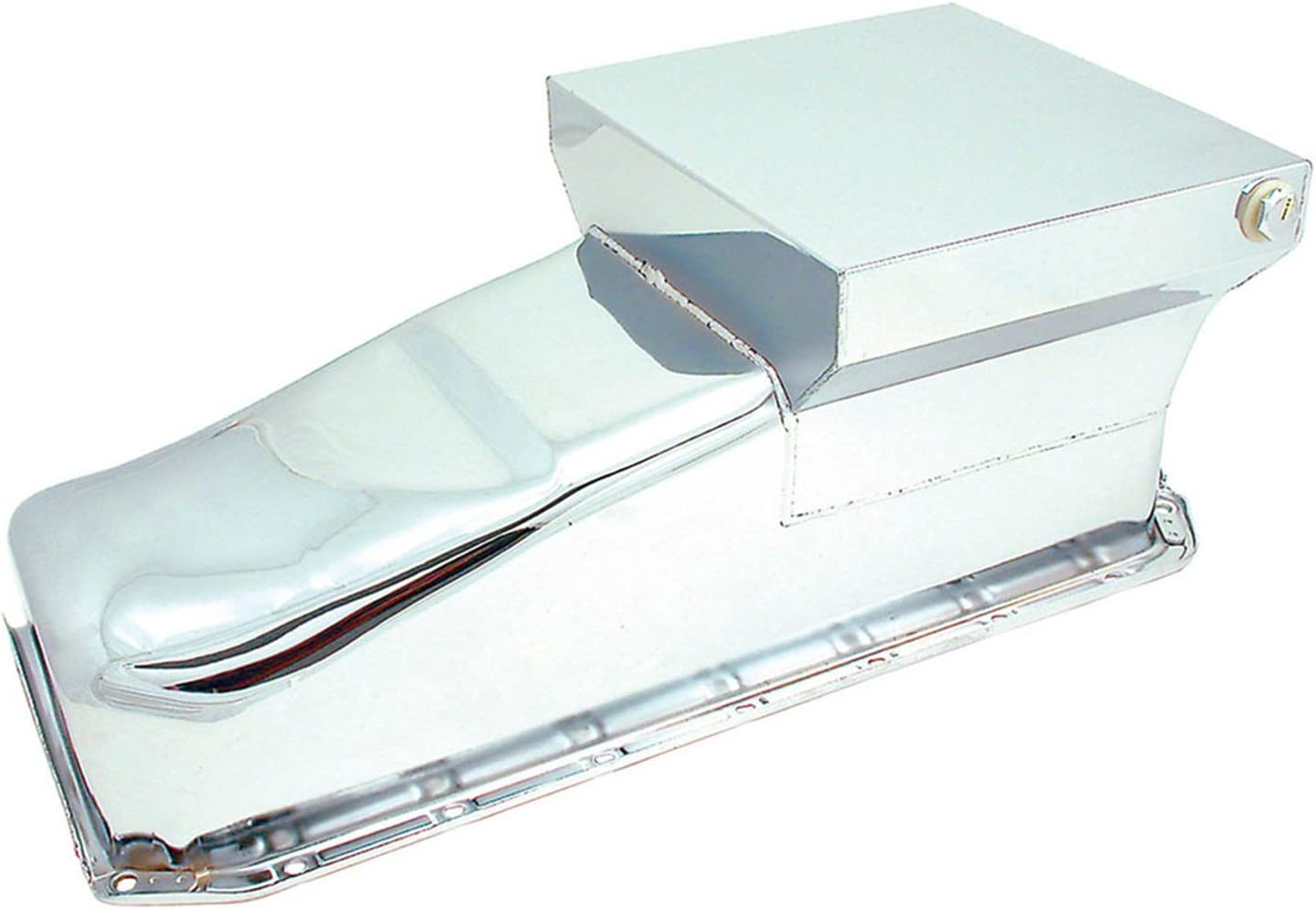 Spectre Performance いよいよ人気ブランド 5483 Oil Pan Small for Block 高級品 Chevy