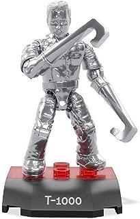 Mega Construx Heroes Terminator T-1000 Building Set
