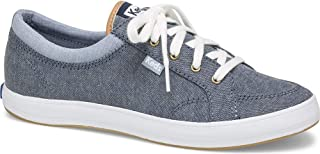 Keds Women's Center Denim Sneaker