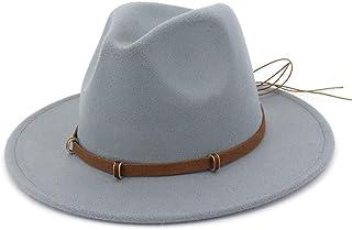 5e89f5da9459 Amazon.es: gorros lana hombre - Sombreros de vestir / Sombreros y ...