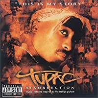 RESURRECTION(ltd.reissue) by 2PAC (2005-04-21)