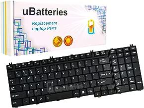 Best toshiba l550 keyboard Reviews