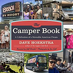 The Camper Book: Just an RV and Me 8