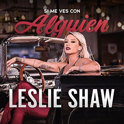 Leslie Shaw