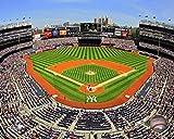 MLB Yankee Stadium New York Yankees Photo (Size: 8' x 10')