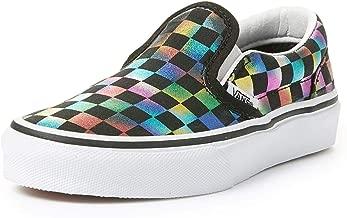 vans iridescent shoes