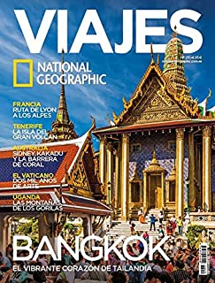 Viajes National Geographic. Febrero 2018. Nro. 215