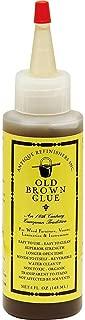 Old Brown Glue, 5 oz.
