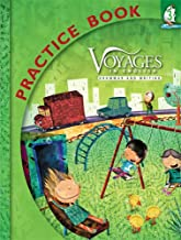 Voyages in English Grade 3 Practice Book (Voyages in English 2011)