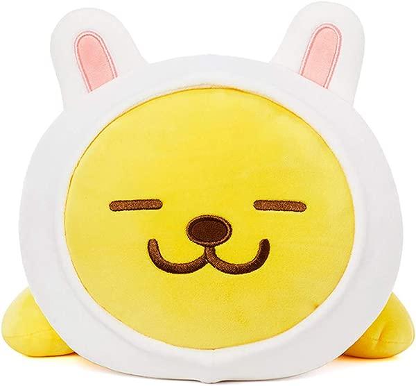 KAKAO FRIENDS Official Little Friends Body Pillow Muzi